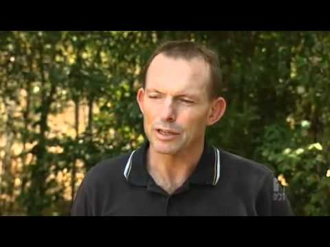 Abbott under fire