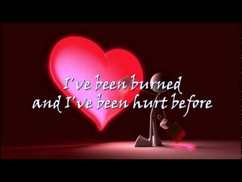Please Be Careful With My Heart - Sarah Geronimo & Christian Bautista (lyrics) video