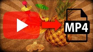 Handbrake Tutorial - How to convert any video to mp4