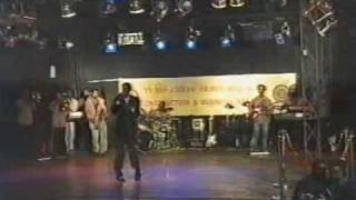 Ashenafi Legesse 1999 ethiopian idol winner