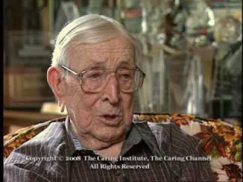 Coach John Wooden Caring Interview