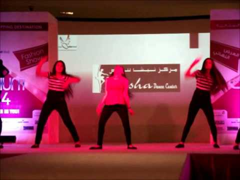 Nisha Dance Center - Dhoom Machale - Dhoom 3 video