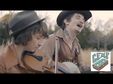 """Lost Dog street band, """"I went down to Georgia"""" // GemsOnVHSâ""""¢"""