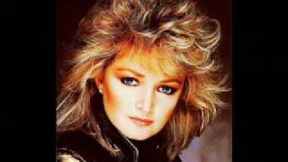 Watch Bonnie Tyler If I Sing You A Love Song video