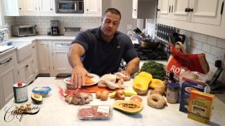 Evan 39 S World The Fundamentals Episode 1  Carbs Proteins And Fats