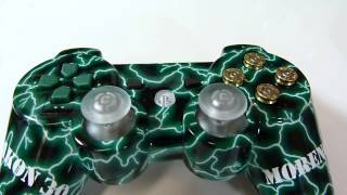 *CUSTOMERS #2* PS3 & Xbox360 Controllers | HG Arts Modz