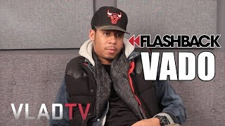 download lagu Flashback: Vado Says Cam'ron & Mase Always Had A gratis