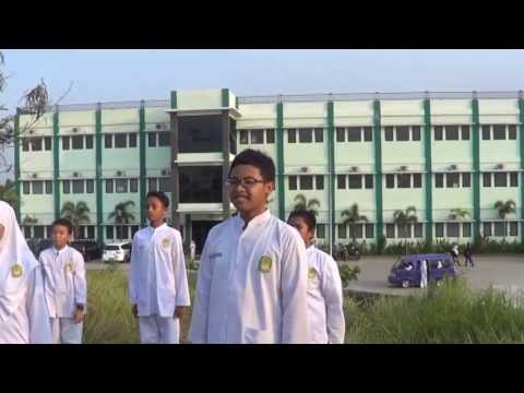 Sayang Badak SMPIT Raudhatul Jannah Cilegon