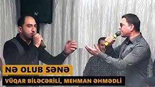 NƏ OLUB SƏNƏ 2016 (Vüqar Biləcərili, Mehman Əhmədli) Meyxana