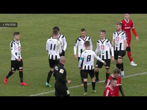 SESTŘIH PŘÍPRAVY: FC Hradec Králové – FK Chlumec n/C 4:1