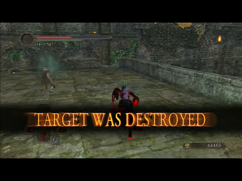 Dark Souls 2 pvp: No love for the 40/40 builds **UPDATE**