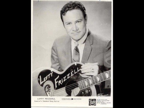 Lefty Frizzell - Im Not The Man Im Supposed To Be