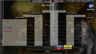 AoE 22 Random Exciter, Ken vs Đức Anh, TiTi Ngày 05-06-2018