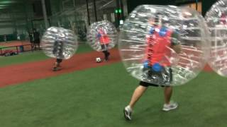 Bubble Ball Soccer Meetup!! (It's) Just A Game Events