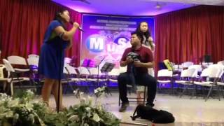 """SPEAK UP"" OPERETTA, IST CVC MUSIC CAMP, Cebu"