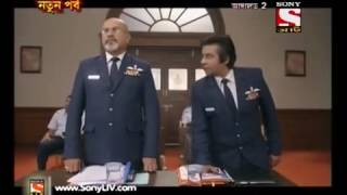Adaalat  আদালত 2 Bengali   Ep 16   Operation Vijaypath 2   YouTube
