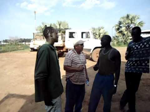 Moldovenii africani