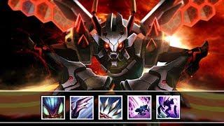 Kha'zix Montage 7 - Best Kha'zix Plays | League Of Legends Mid