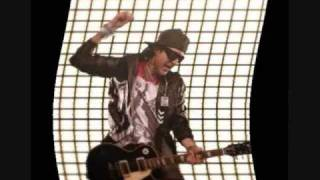 Watch Kevin Rudolf Tennessee video