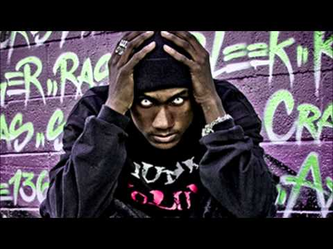 Hopsin - ILL MIND OF HOPSIN 5 Music Videos