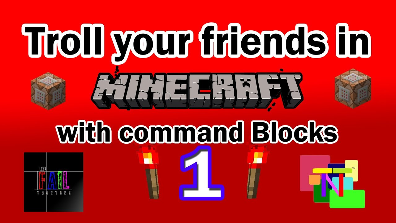 how to put 2 commands in 1 command block