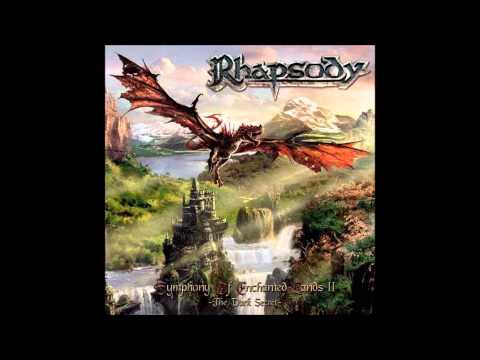 Rhapsody - Nightfall On The Grey Mountains