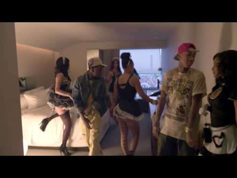 Travis Porter   Ayy Ladies Ft  Tyga video