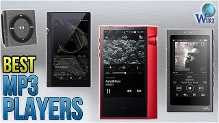 Download Lagu 8 Best MP3 Players 2018 Gratis STAFABAND
