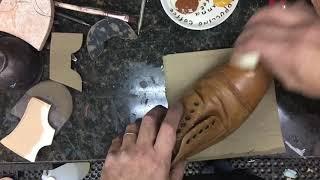 Cole-Haan Restoration