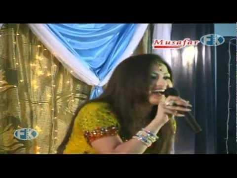 Part 11-raza Chi Meena Ukro-salma Shah-zaman Zaheer-abid-pashto Musical Show 'freedom Night'.mp4 video