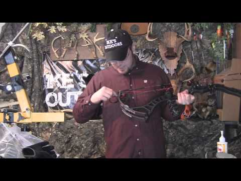 2012 Bow Review: Bowtech Insanity CPX