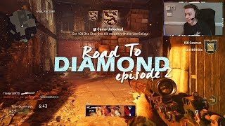WWII Road to Diamond - Episode 2 (THE PERFECT FINISH)
