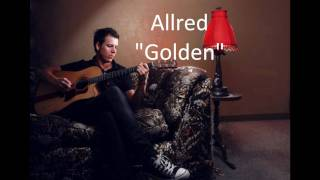 Watch Allred Golden video