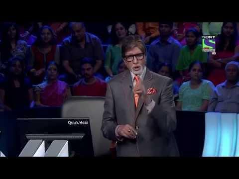 Lahro se dar kar Nauka par nahi hoti  by Amitabh Bachhan