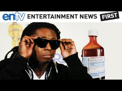 Lil Wayne Released From Hospital After Sizzurp Overdose – ENTV