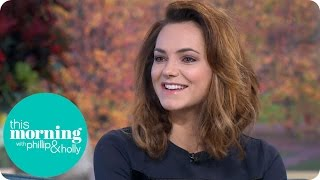 Kara Tointon Nearly Gave Up Acting After EastEnders | This Morning