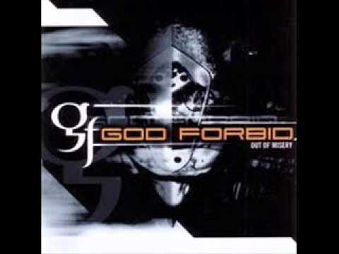 God Forbid - Inside