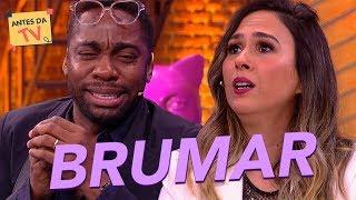 Tatá Werneck e Lázaro Ramos relembram o casal BRUMAR | Lady Night | Nova Temporada | Humor Multishow