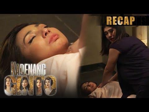 Jessa dies after giving birth | Kadenang Ginto Recap (With Eng Subs)