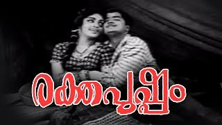 Rakthapushpam Malayalam Full Movie | Romantic Movie | Prem Nazir | Vijayasree |