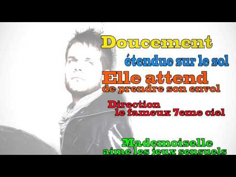 Keen'V   Jeux Sensuels (Officiel Vidéo Lyrics)