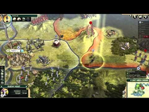 Free Civilization V DLC Brave New World [UPDATED 11 June 2013]
