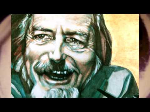 Alan Watts On Buddhism