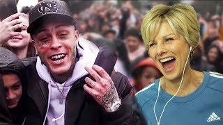 Mom Reacts to Lil Skies - Real Ties (Official Video)