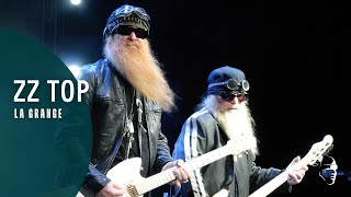 ZZ Top - La Grange From Double Down Live
