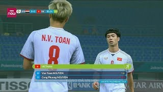 5 Trận Đấu HLV Park Hang Seo Thay Cầu Thủ Đem Về Thắng Lợi Ấn Tượng Cho Bóng Đá VN | Full HD
