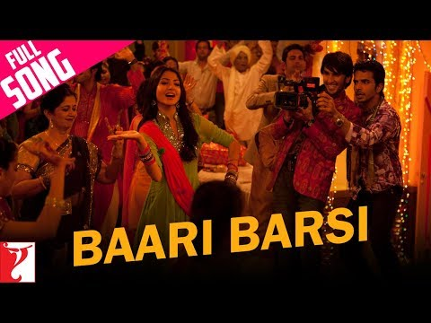 Baari Barsi - Song - Band Baaja Baaraat - Anushka Sharma