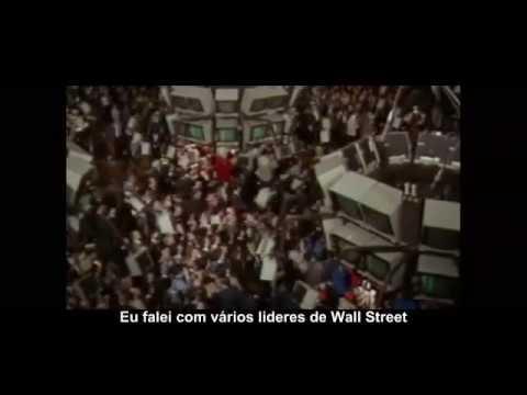 Inside Job   Trabalho Interno   Legendas By TJ