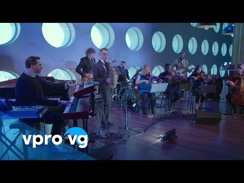 Benjamin Herman's Project S - Verre et acier (live @TivoliVredenburg Utrecht)
