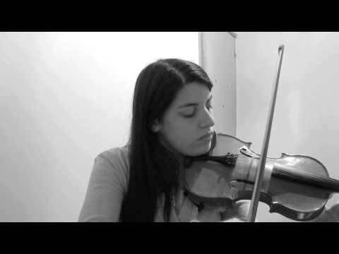 Dota 2 Violin
